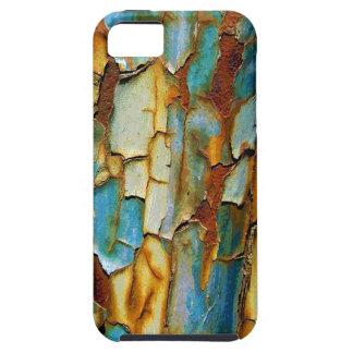 Rusty iPhone 5 Case