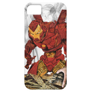 Rusty Case iPhone 5 Cover