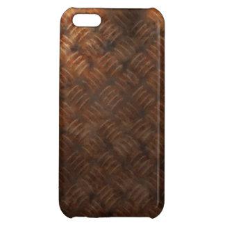 Rusty case iPhone 5C case