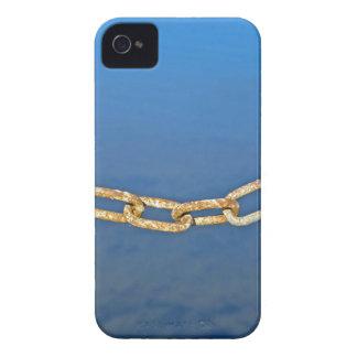 Rusty Chain BlackBerry Bold Case-Mate