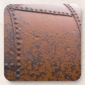 Rusty Coasters