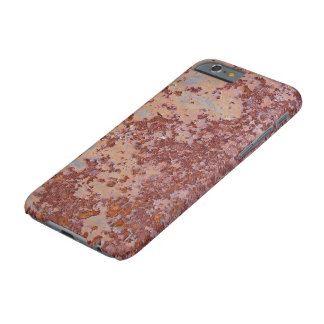 rusty design iphone 6s hard case
