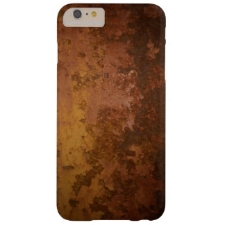 Rusty Door Barely There iPhone 6 Plus Case