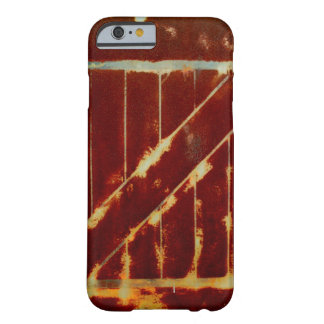 """Rusty door"" cell phone cover"