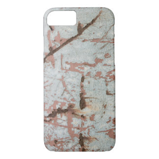 Rusty Dusty Blue Phone Case