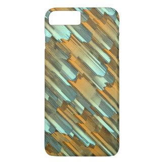 Rusty edges iPhone 7 plus case