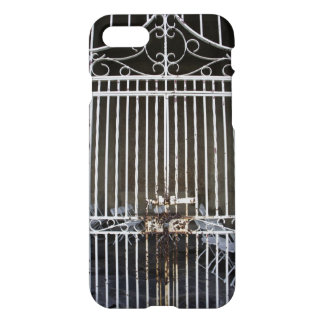Rusty Gate iPhone 7 Case
