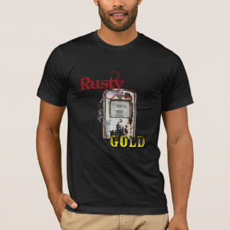 Rusty Gold T-Shirt