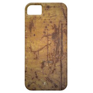 Rusty Grunge iPhone 5 Cases