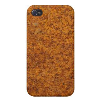 Rusty iPhone 4/4S Cases