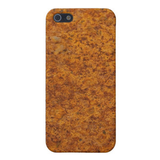 Rusty  cases for iPhone 5