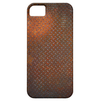 Rusty iphone case for the iPhone 5