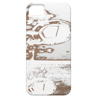 Rusty Landscape iPhone 5 Cover
