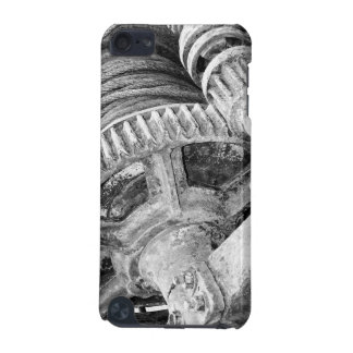 Rusty machinery iPod touch 5G covers