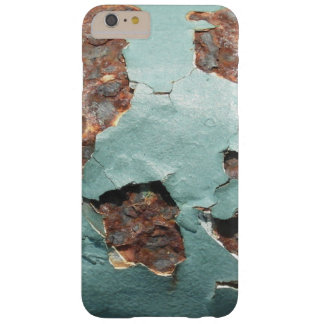 Rusty marries barely there iPhone 6 plus case