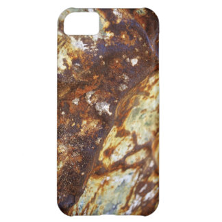 Rusty Metal Case For iPhone 5C