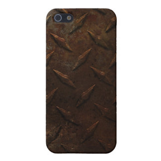 Rusty Metal iPhone 4 Case