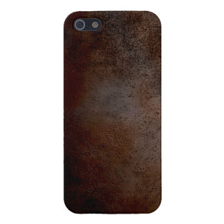 Rusty Metal Case For iPhone 5/5S