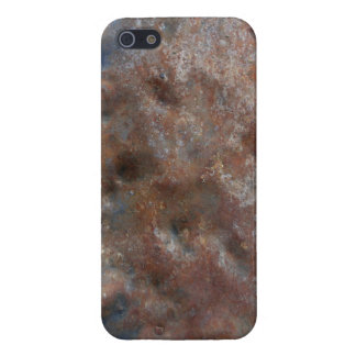 Rusty Metal iPhone 5 Covers