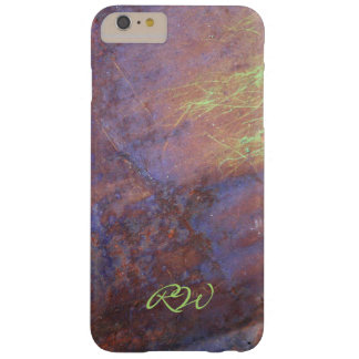 Rusty Metal Tin Roof iPhone 6 Plus Case