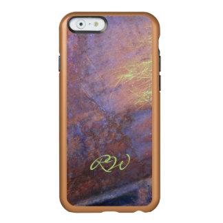 Rusty Metal Tin Roof Incipio Feather® Shine iPhone 6 Case