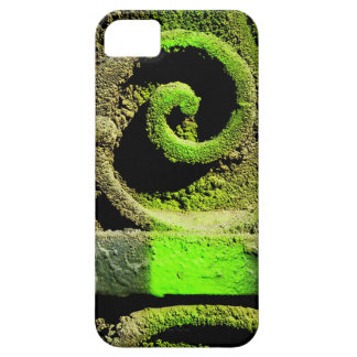 Rusty mobil case. barely there iPhone 5 case