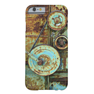 Rusty Old Machine Vintage iPhone 6/6s case Barely There iPhone 6 Case