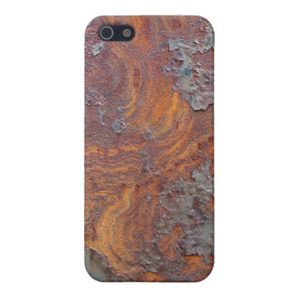 Rusty Paint iPhone 4 Case