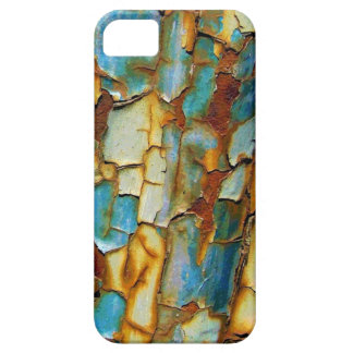 Rusty paint iPhone 5 case