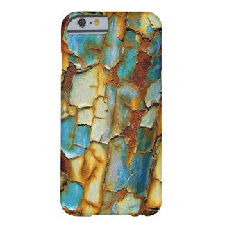 Rusty paint iPhone 6 case Barely There iPhone 6 Case