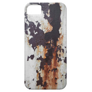 Rusty Peeling Paint Case For The iPhone 5