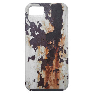 Rusty Peeling Paint iPhone 5 Cases
