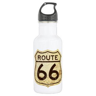 Rusty Route 66 532 Ml Water Bottle