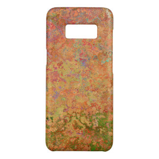 Rusty sheet Case-Mate samsung galaxy s8 case