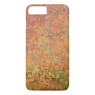 Rusty sheet 	Colored iPhone 8 Plus/7 Plus Case