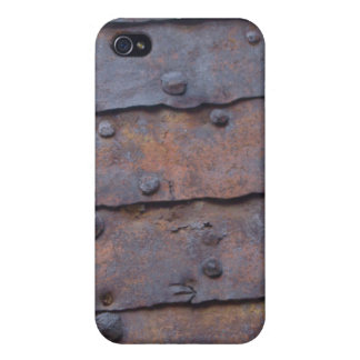 Rusty Speck Case iPhone 4/4S Cases