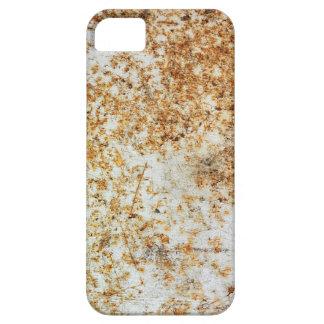Rusty Specks iPhone 5 Case