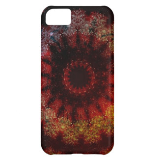 Rusty Spiral Case For iPhone 5C