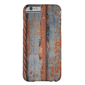 rusty style design iphone 6s hard case