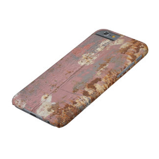 rusty style design iphone 6s plus hard case