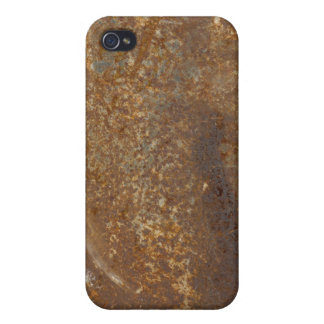 Rusty Texture iPhone 4/4S Cover