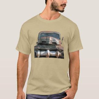 Rusty V8 Truck T-Shirt