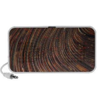 Rusty Waves Notebook Speaker