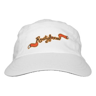 "Rustyfoxes ""color customizable"" Hat"