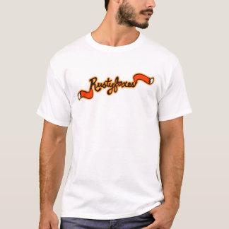"Rustyfoxes Men's Basic Shirt ""color customizable"""