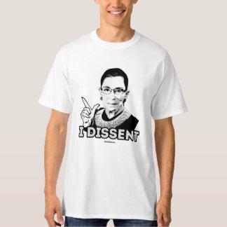 Ruth - I Dissent - -  Politiclothes Humor -.png T-Shirt