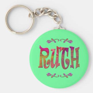 Ruth Keychain