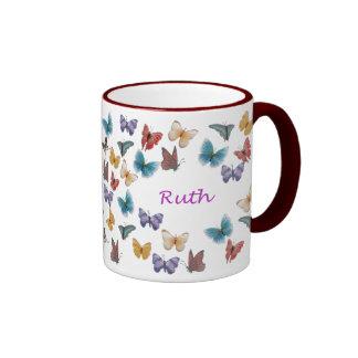 Ruth Ringer Mug