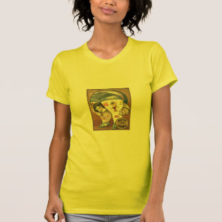 Ruth the Acrobat T-Shirt