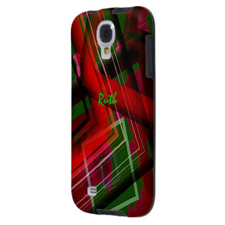 Ruth's Galaxy s4 cover Galaxy S4 Case